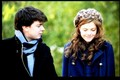 Georgie and Skandar - georgie-henley photo
