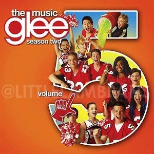 Glee Volume 5, Season 2
