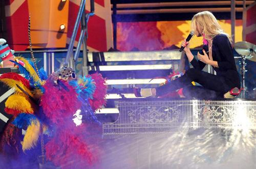 Gwyneth @ Grammys