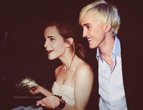 Emma & Tom :))