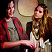 Hanna&Caleb {Pretty Little Liars}