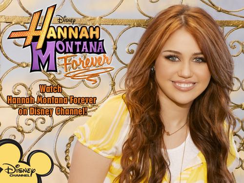 Hannah Montana Forever Exclusive डिज़्नी वॉलपेपर्स द्वारा dj!!!