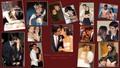 Happy Valentine's day Kaka & Carol:) I've made it. - caroline-celico wallpaper