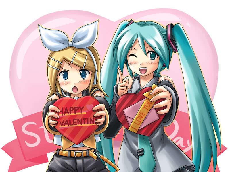 Happy v-day
