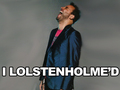 I LOLstemholm'd - muse fan art