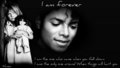 michael-jackson - I am forever  wallpaper