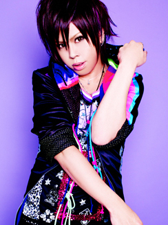 I miss Mitsuru :(
