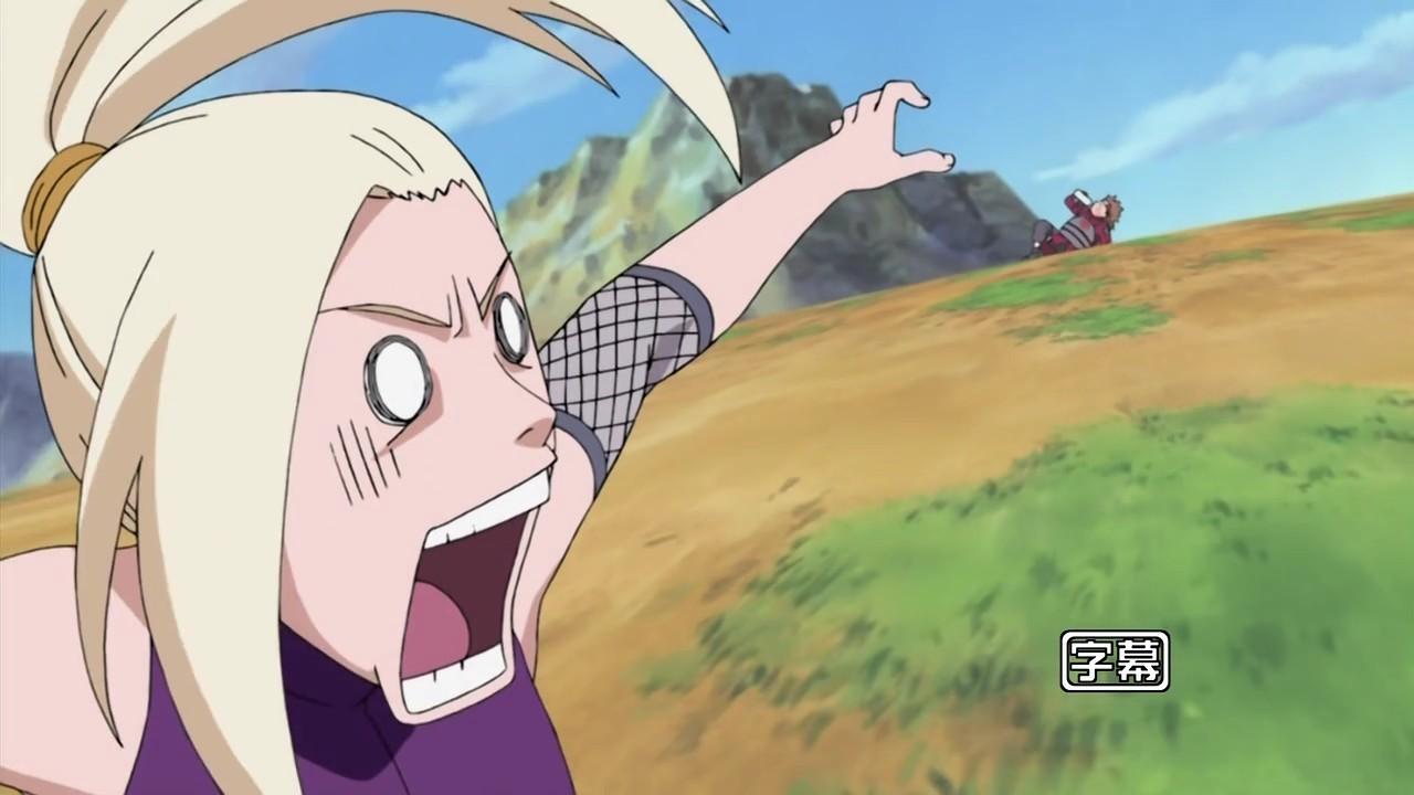 Naruto Shippuuden Images Ino And Choji Hd Fond Décran And
