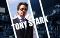 Iron Man - tony-stark wallpaper