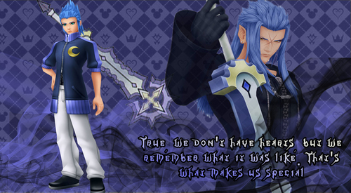 ... images in the Kingdom Hearts club tagged: saix isa kingdom hearts