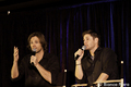 Jared,Jensen and Misha at LACon - 2011 - supernatural photo
