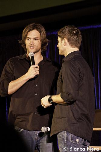 Jared at LACon - 2011