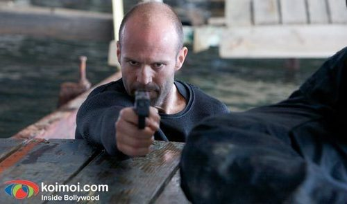 Jason Statham as Arthur Bishop