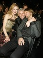 Keith, Nicole and Baz Luhrmann at the 53rd Annual GRAMMY Awards  - keith-urban photo