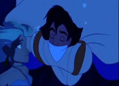 Kida/Aladdin