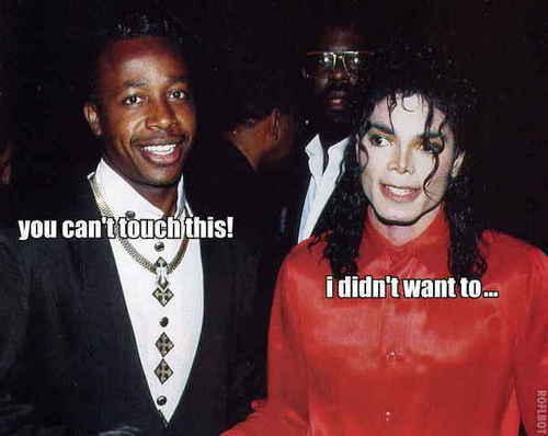 LMAO--Funny MJ XD