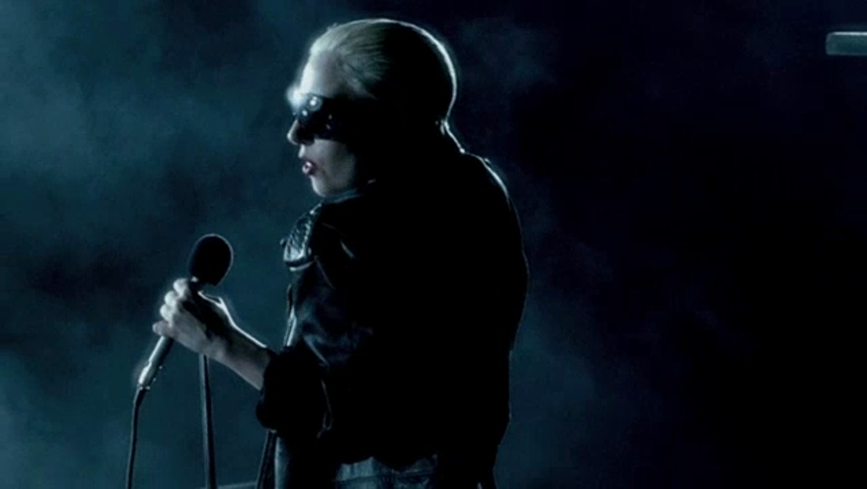 Lady Gaga - Alejandro Musik Video - Screencaps