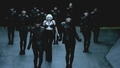 lady-gaga - Lady Gaga - Alejandro Music Video - Screencaps screencap