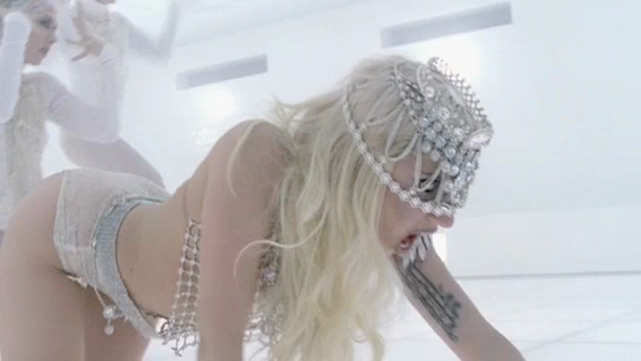 lady gaga bad romance album - photo #37