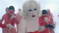 lady-gaga - Lady Gaga - Bad Romance Music Video - Screencaps  screencap