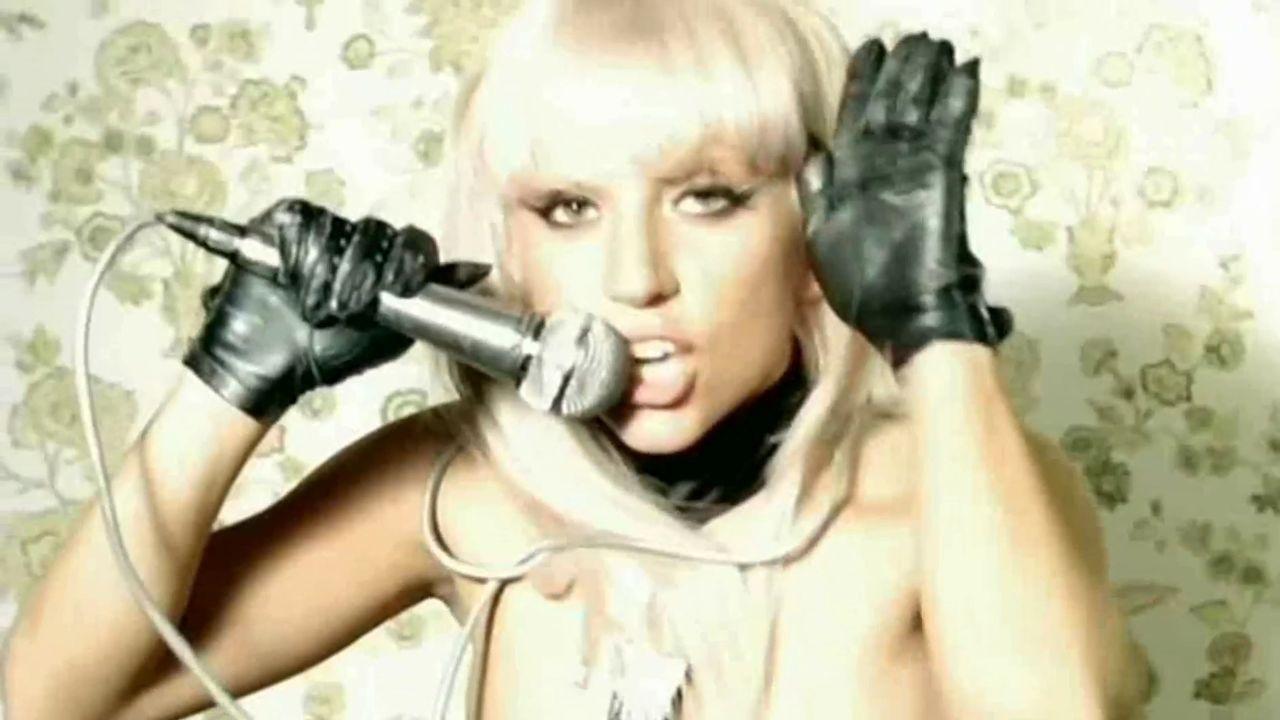 ladygaga music videos
