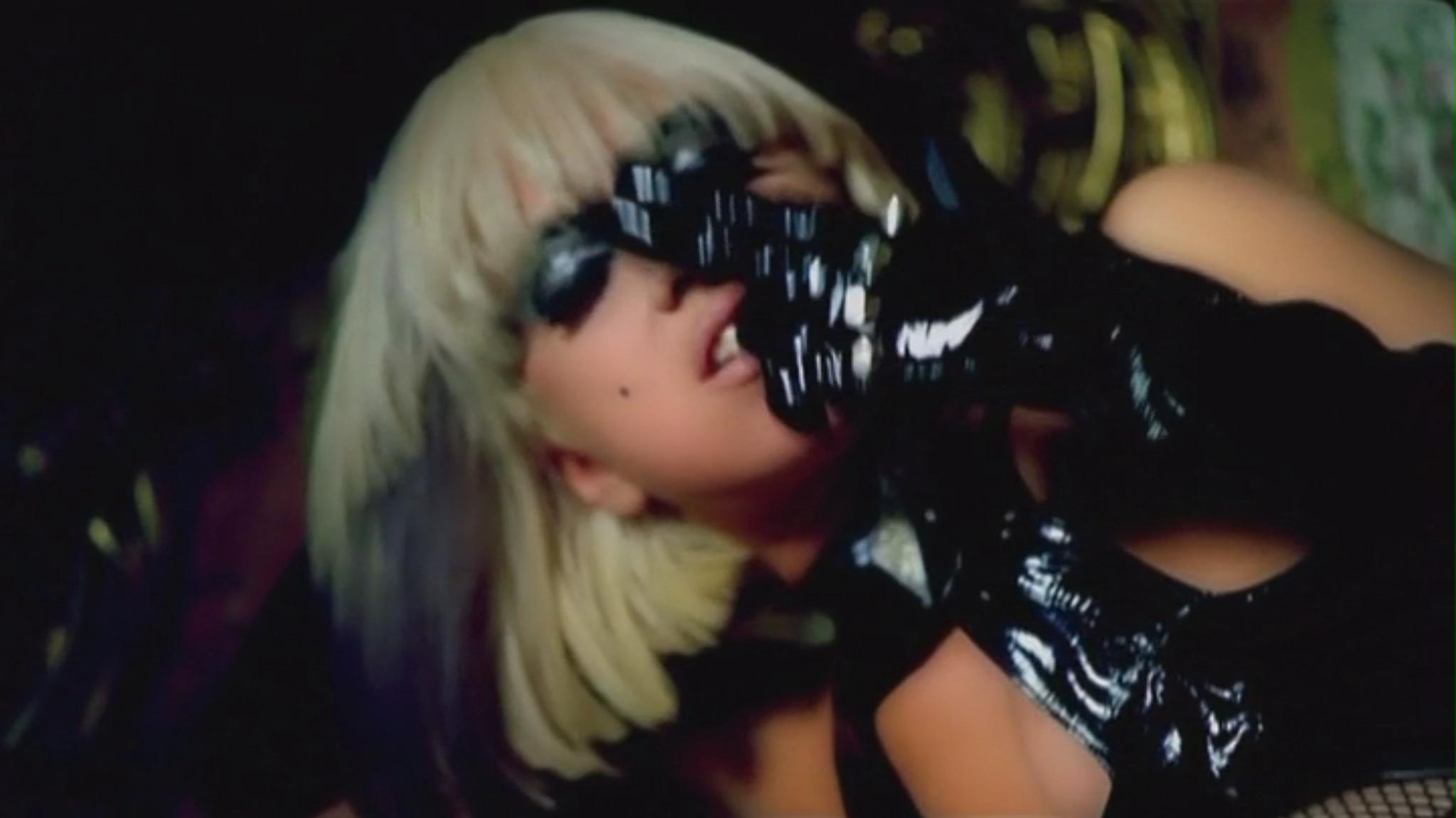 Lady Gaga - Paparazzi Music Video - Screencaps - Lady Gaga ... Lady Gaga Songs