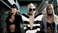lady-gaga - Lady Gaga ft. Beyonce - Telephone Music Video - Screencaps screencap