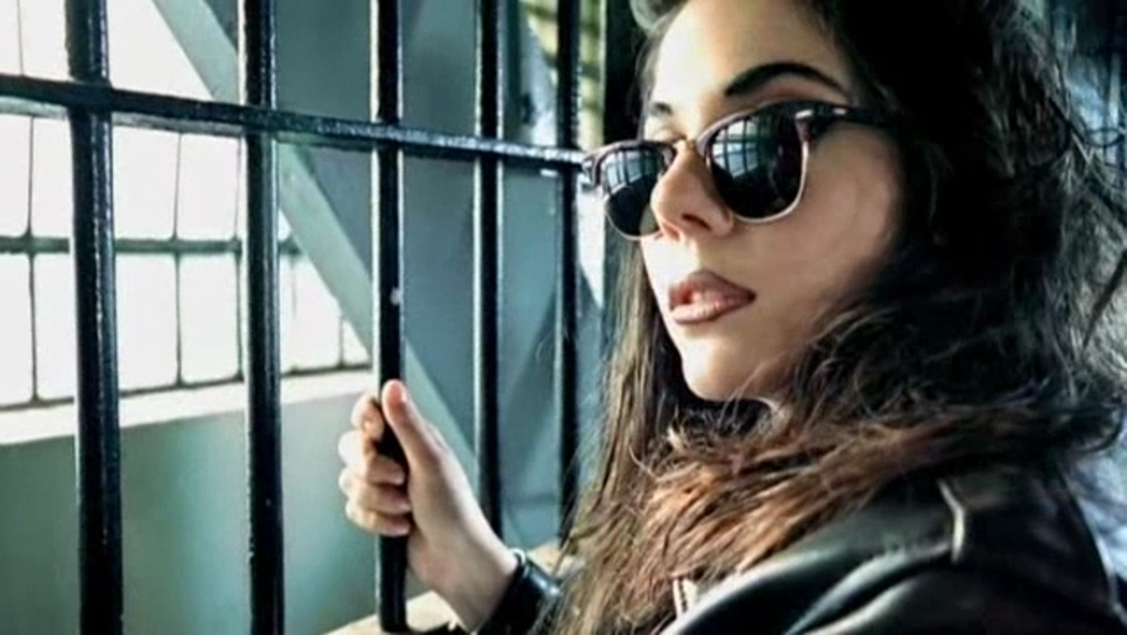 Lady Gaga ft. 碧昂斯 - Telephone 音乐 Video - Screencaps