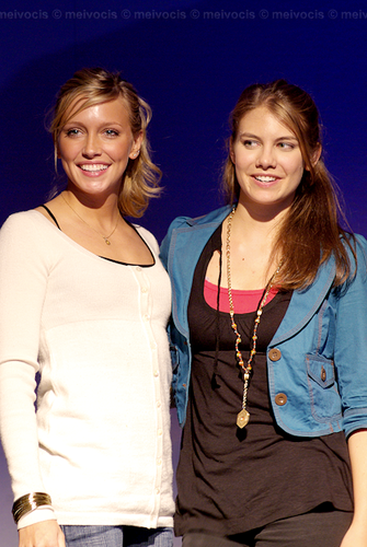 Lauren/Katie