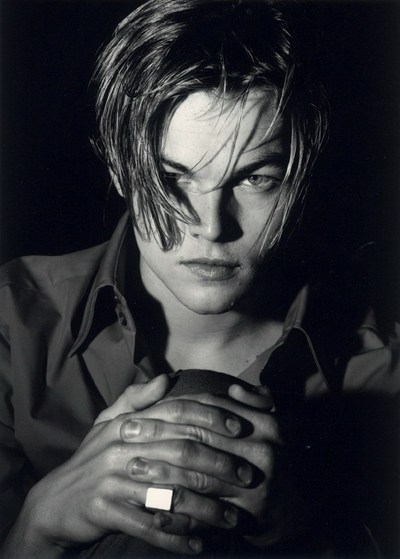Leonardo Dicaprio - Picture Gallery