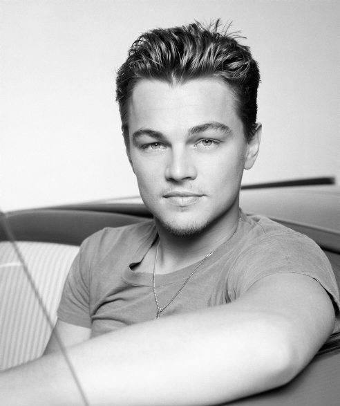 Leonardo DiCaprio - Wallpaper Hot