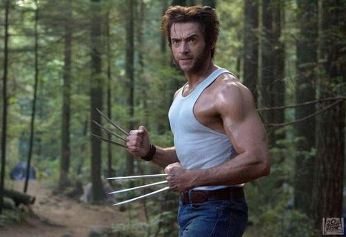 Hugh Jackman as Wolverine wallpaper called Logan