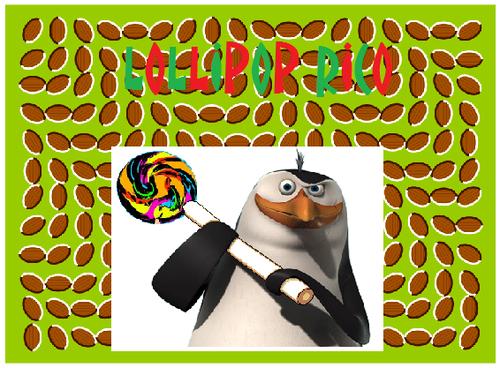 Lollipop Rico