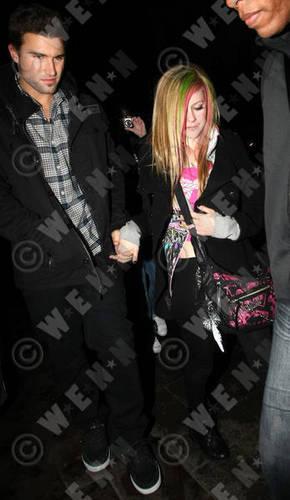 London 13/02/2011