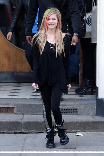 London 14/02/2011