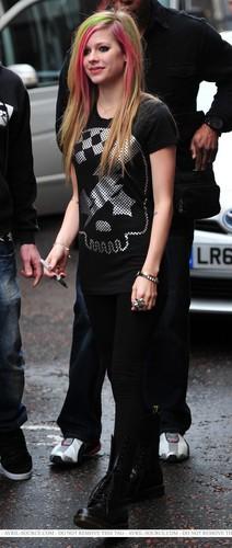 Londres 15/02/2011