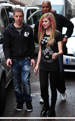 Luân Đôn 15/02/2011