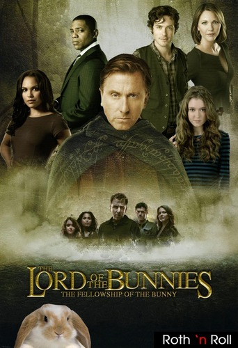 Lord of the Bunnies