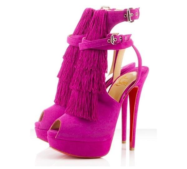 Women's shoes louboutin shoes s/s 2011