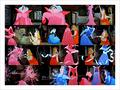 Making Aurora's dress - princess-aurora photo