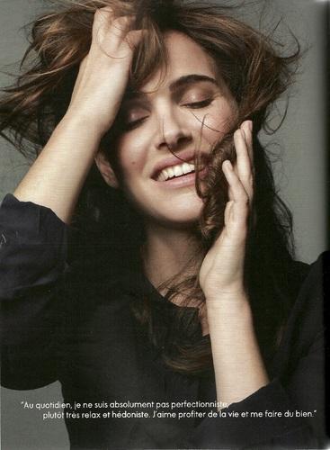 Mark Seliger for Elle France (February 2011)