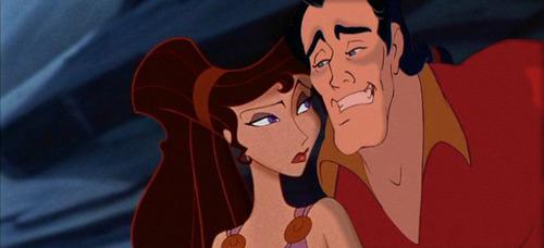 Meg/Gaston