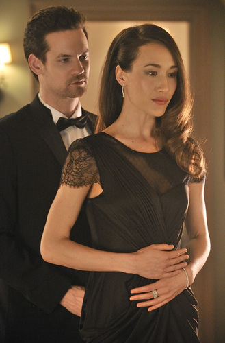 Michael & Nikita Flashbacks