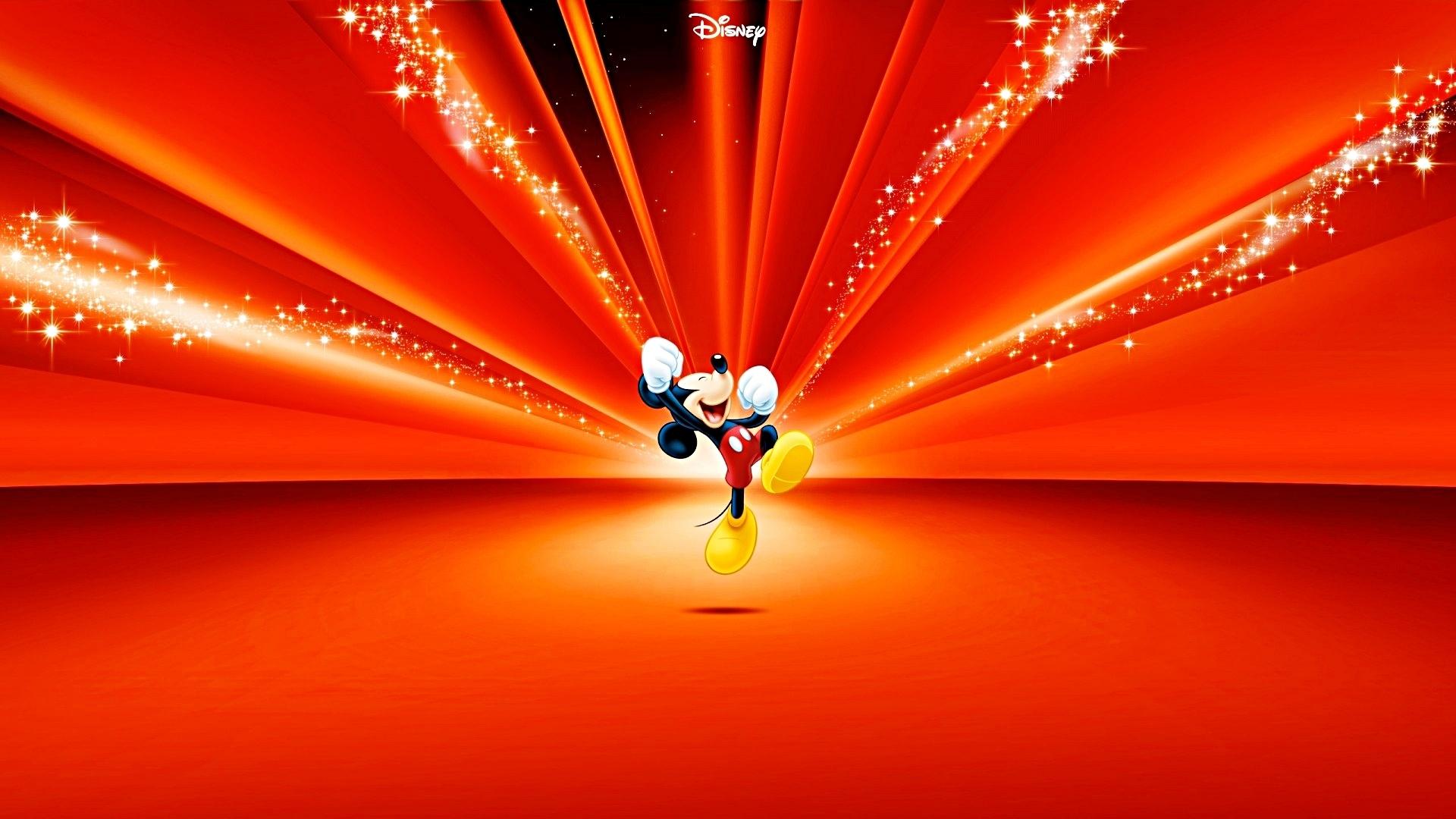 Walt Disney Wallpapers - Mickey Mouse