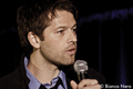 Misha Collins at LACon - 2011