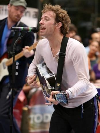 もっと見る Coldplay<3