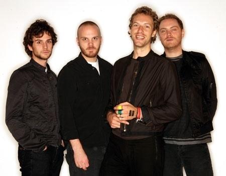 madami Coldplay<3