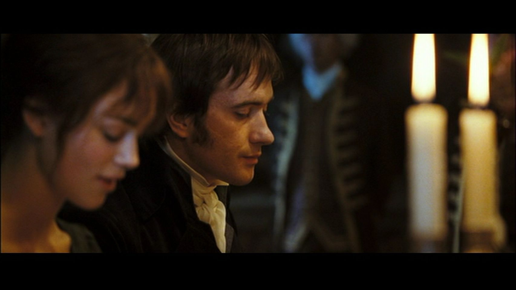 Mr. Darcy (2005) - Mr....
