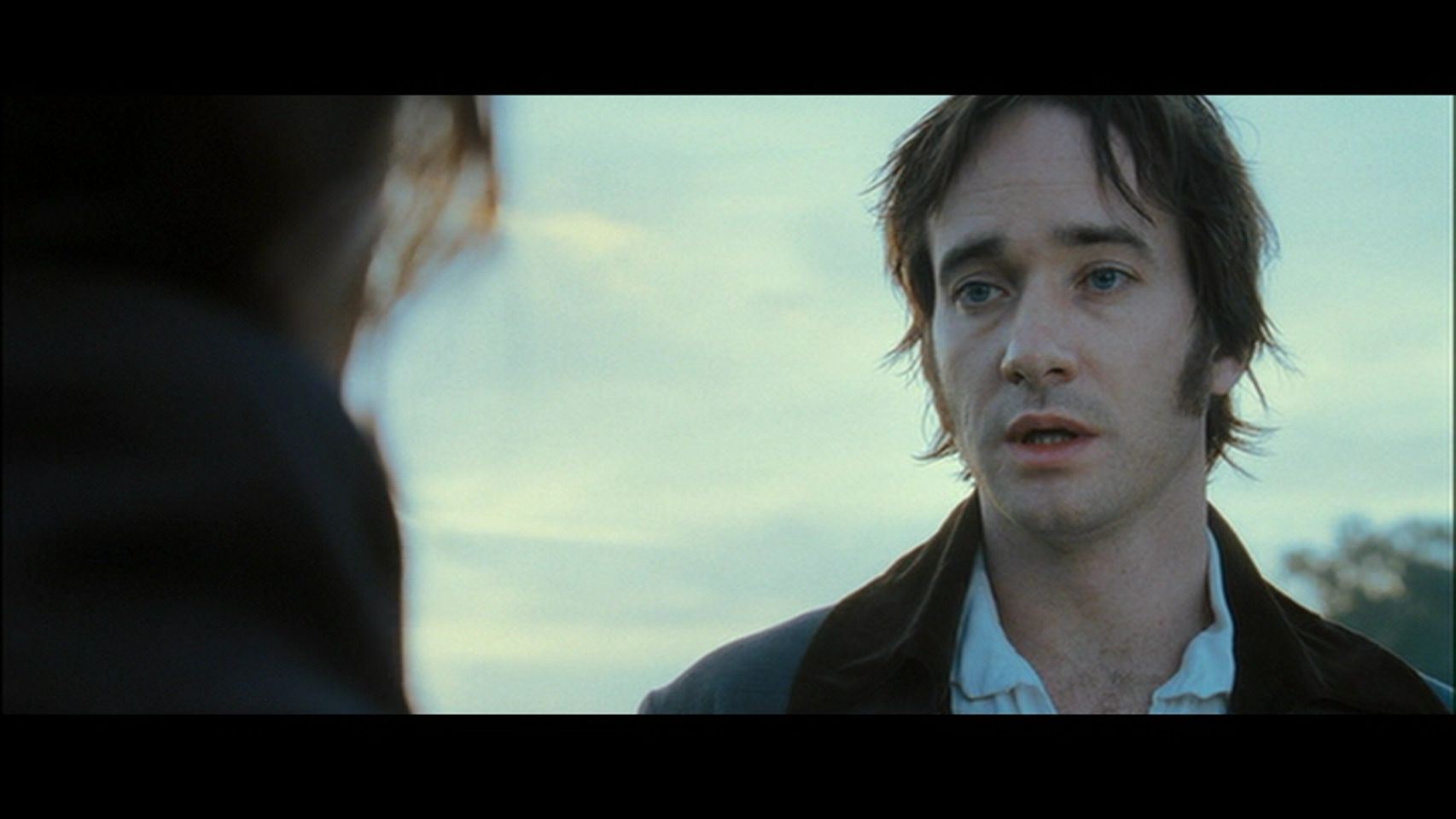 mr darcy What if mr darcy was unwilling to accept elizabeth's refusal to his hunsford proposal and abducted her since our dear darcy is a gentleman, notwithstanding a few.
