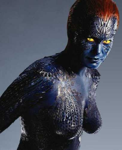X-men THE MOVIE images Mystique HD wallpaper and background photos